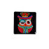 Picture of Monatitti Owl with Hat Magnet