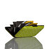 Picture of Nektar Bhac16  Green Dotted Business Card Holder