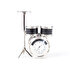 Picture of NEKTAR Trumpets Desktop Clock