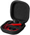 Picture of 10820300 Headphones Red Black