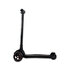 Picture of Voit Big Foot Scooter Black