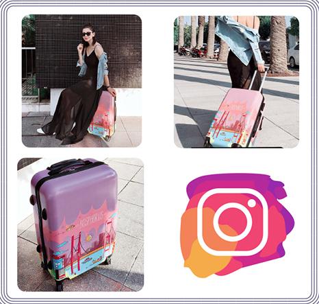 Galeri Instagram