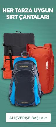 Sırt Çantaları