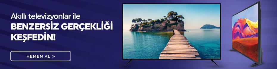 Samsung TV Fırsatları
