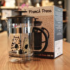 Biggdesign Cats in İstanbul French Press 800 Ml