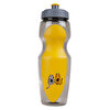 Biggdesign Cats in Istanbul Yellow Water Bottle