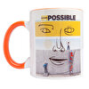 Biggdesign Faces ImPossible Mug