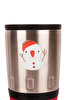 Biggdesign Snowman Steel Mug