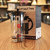 Biggdesign Mr. Allright Man French Press 350 Ml