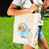 Biggdesign Nature Cloth Bag By Aysu Bekar