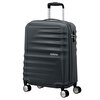 Picture of American Tourister Wavebreaker Kabin Boy Valiz Siyah