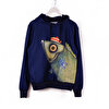 Picture of    Biggdesign Pistachio Erkek Sweatshirt