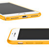 Picture of Buff  iPhone 8 Slim Fit Kılıf Yellow