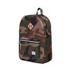 Picture of  Herschel Heritage Woodland Camo/Black/White Sırt Çantası