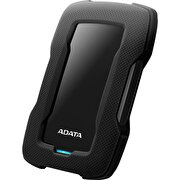 "Picture of Adata 1TB 2.5 ""HD330 Shockproof Shockproof Extra Slim USB 3.1 Portable Drive Black"