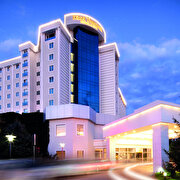 Picture of  Ikbal Thermal Hotel & SPA 3 Nights 2 Person Half Board Accommodation
