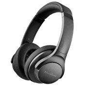 Picture of Anker SoundCore Life2 Bluetooth Noise Canceling Headphones Black