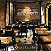 Picture of Antiochia Concept Restaurant Dinner for 2 Person