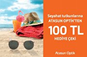 Picture of Atasun Optik 100 TL Digital Gift Check