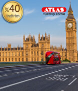 Picture of Atlas Yurtdışı Eğitim %40 Discount Coupon