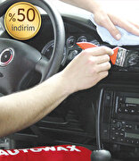 Picture of Autowax Antibacterial Detailed Interior Cleaning 50% Discount Coupon