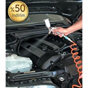 Picture of Autowax Detailed Engine Cleaning + Polished Foam Wash + Motor Protective Lacquer %50 Discount Coupon