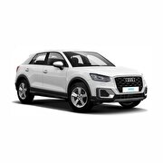 Picture of Avec Rent A Car Audi Q2 Car Rental