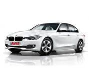 Picture of Avis 1 Day BMW 3 Series Car Rental