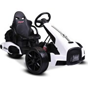 Picture of  Babyhope Go-Cart Akülü Araba