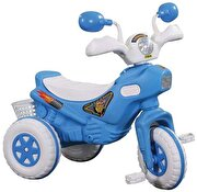 Picture of Babyhope Turbomax Kids Bike - Blue