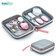 Picture of Babyjem Baby Care Set 9 Piece (Pink)
