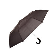 Picture of Biggbrella 10321Q172C Automatic Striped Umbrella