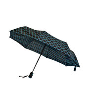 Picture of Biggbrella Blue Black Umbrella