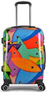 Picture of BiggDesign Fertility Fish Cabin Size Suitcase 20""