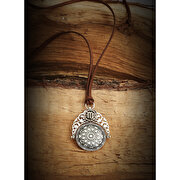 Picture of BiggDesign Horoscope Necklace, Virgo
