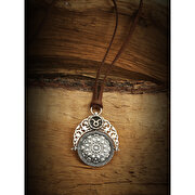 Picture of BiggDesign Horoscope Necklace, Taurus