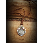 Picture of BiggDesign Horoscope Necklace, Cancer