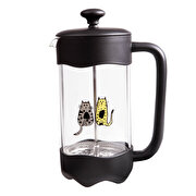 Resim   Biggdesign Cats 350 ML French Press