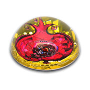 Picture of BiggDesignPomegranate Paperweight