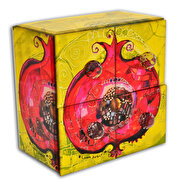 Picture of BiggDesignPomegranate Jewelry Box