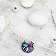 Picture of BiggDesignMavi Su Necklace