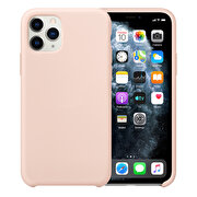 Picture of Buff iPhone 11 Pro Rubber Fit Case Pink Sand