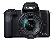 Picture of  Canon EOS M50 EF-M 18-150mm f/3.5-6.3 IS STM Lens Camera