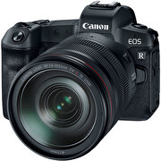 Picture of  Canon EOS R Mirrorless Camera