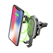 Picture of                Cellularline Handy Wing Wireless Car Holder
