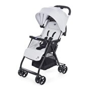 Picture of Chicco Ohlala Ultra Light Baby Stroller / Silver