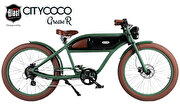 Picture of  Citycoco Greaser Electric Bike