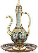 Picture of Decorium Hurrem Small Pitcher&Plate