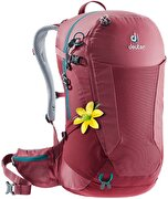 Picture of Deuter Futura 26 SL cardinal-cranberry Women's Backpack