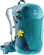 Picture of Deuter Futura 26 SL oil-arctic Women's Backpack